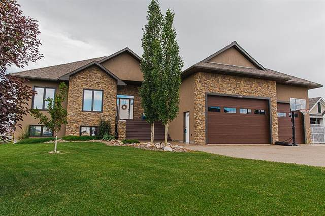11209 Oxford Road, Rural Grande Prairie No. 1, County of, AB T8X 0G4 (#A1050352) :: The Cliff Stevenson Group