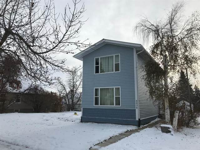 5030 52nd Ave, Bashaw, AB T0B 0H0 (#A1050440) :: Redline Real Estate Group Inc
