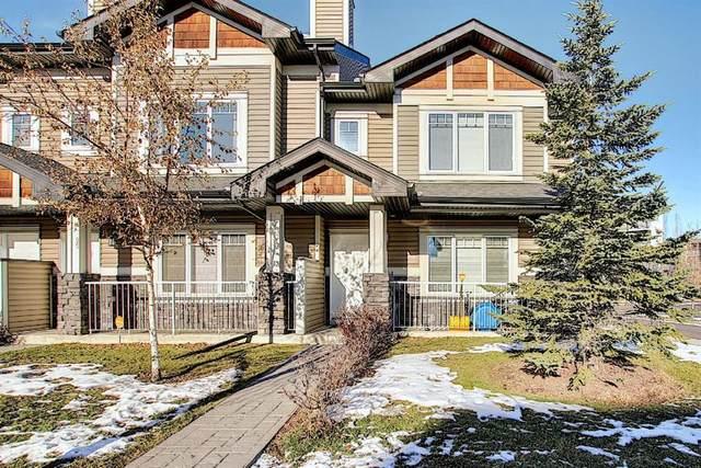 103 Prestwick Villas SE, Calgary, AB T2Z 0N5 (#A1050454) :: Canmore & Banff