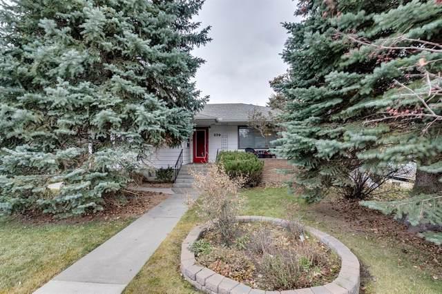 570 Lansdowne Avenue SW, Calgary, AB T2S 0Z7 (#A1050455) :: Redline Real Estate Group Inc