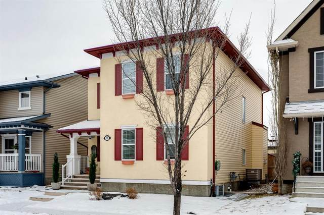 225 Elgin Manor SE, Calgary, AB T2Z 4N4 (#A1050513) :: Canmore & Banff