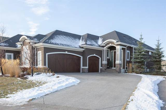109 Artesia Gate, Heritage Pointe, AB T1S 4K2 (#A1050551) :: Redline Real Estate Group Inc