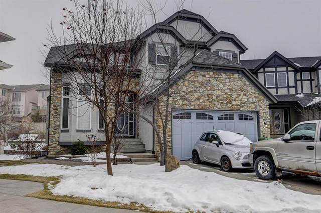 19 Sherwood Heath NW, Calgary, AB T3R 1P4 (#A1050575) :: Western Elite Real Estate Group