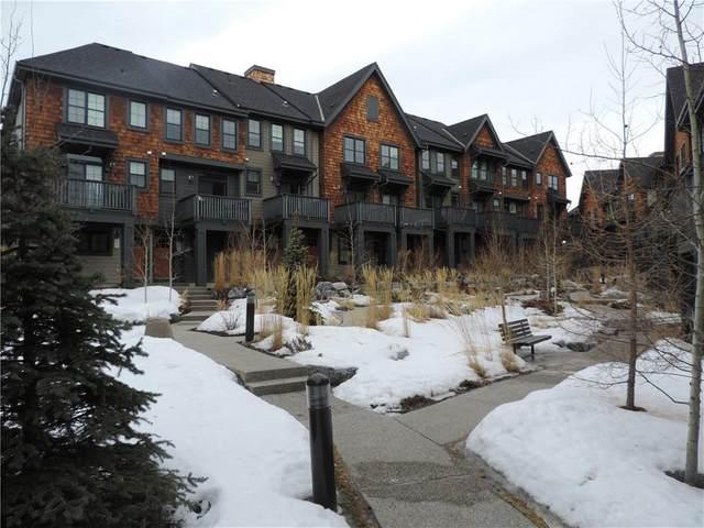 221 Ascot Circle SW, Calgary, AB T3H 0X2 (#A1050652) :: Redline Real Estate Group Inc