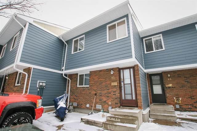 5935 63 Street #63, Red Deer, AB T4N 6C1 (#A1050705) :: Calgary Homefinders