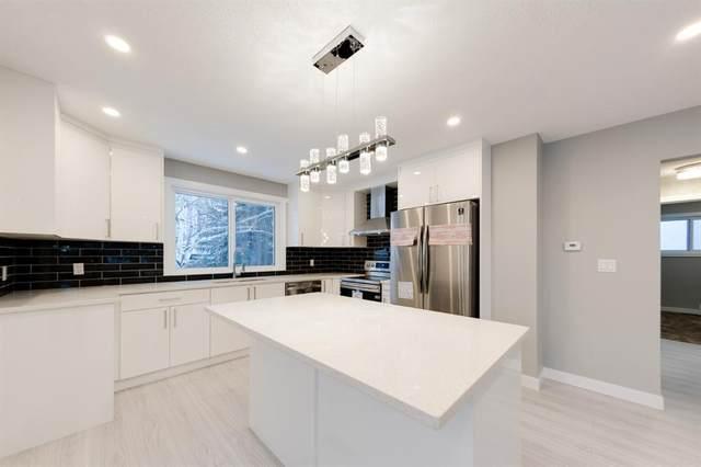 5964 Dalridge Hill NW, Calgary, AB T3A 1L9 (#A1050741) :: Redline Real Estate Group Inc