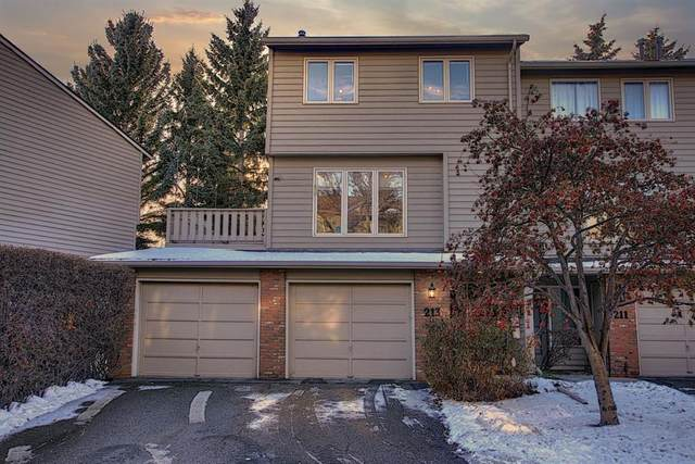 213 Point Mckay Terrace NW, Calgary, AB T3B 5B6 (#A1050776) :: Redline Real Estate Group Inc