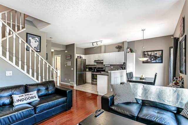 92 Simcoe Place SW, Calgary, AB  (#A1050843) :: Western Elite Real Estate Group