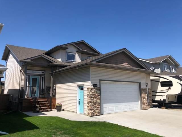 15426 106 Street, Rural Grande Prairie No. 1, County of, AB T8X 0L9 (#A1050861) :: The Cliff Stevenson Group