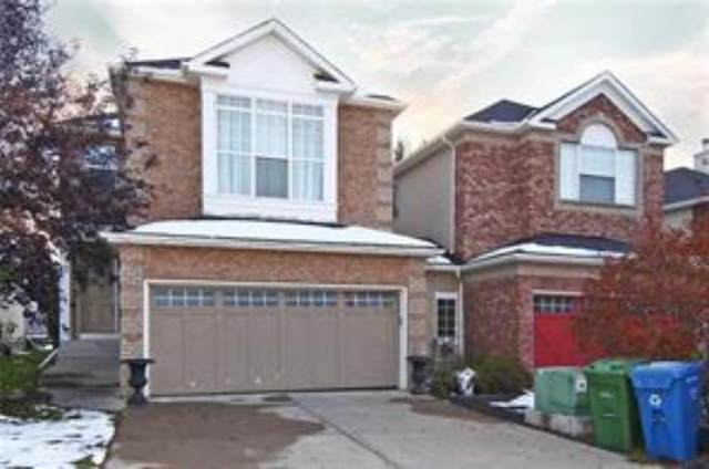 17 Discovery Ridge Hill SW, Calgary, AB  (#A1050892) :: Canmore & Banff