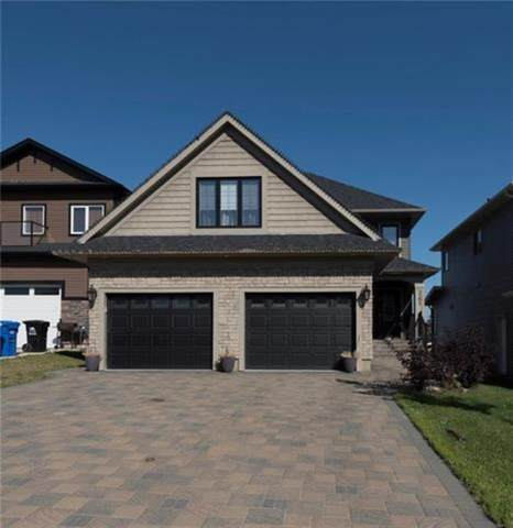 181 Pintail Place, Fort Mcmurray, AB T9K 0P9 (#A1050901) :: Redline Real Estate Group Inc