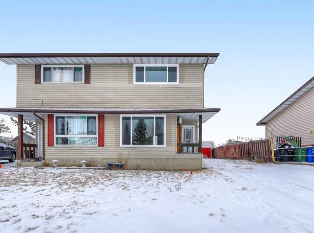 316 Pineland Place NE, Calgary, AB T1Y 3C5 (#A1050902) :: Redline Real Estate Group Inc
