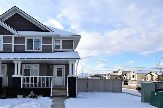 330A Boutin Avenue, Hinton, AB T7V 0B4 (#A1050903) :: Canmore & Banff