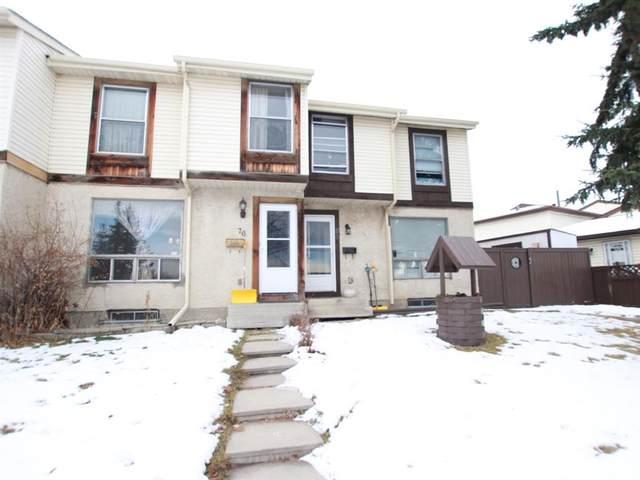 76 Abergale Way NE, Calgary, AB T2A 6H7 (#A1050981) :: Redline Real Estate Group Inc