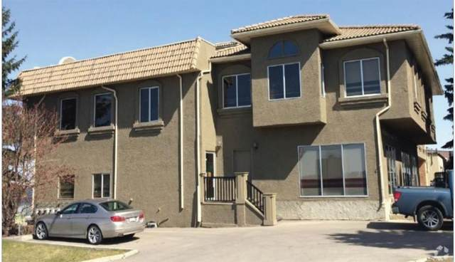 7239A Flint Road SE, Calgary, AB T2H 1G2 (#A1050986) :: Redline Real Estate Group Inc