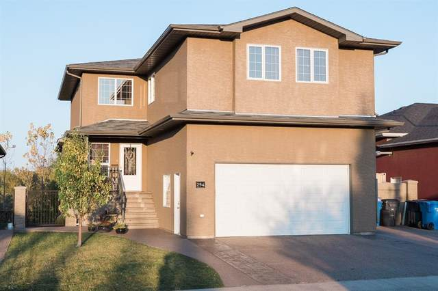 294 Somerset Road, Medicine Hat, AB T1B 0H4 (#A1051051) :: The Cliff Stevenson Group