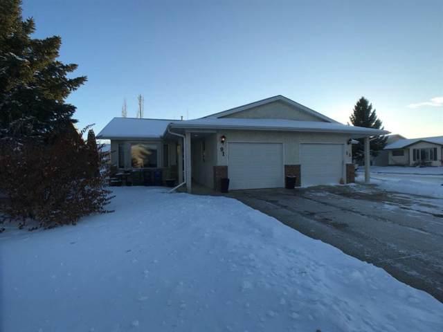 91 Ellis Street, Red Deer, AB T4R 2C6 (#A1051060) :: The Cliff Stevenson Group