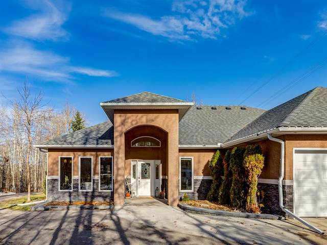 24 Cody Range Way, Rural Rocky View County, AB T3R 1A9 (#A1051090) :: Calgary Homefinders