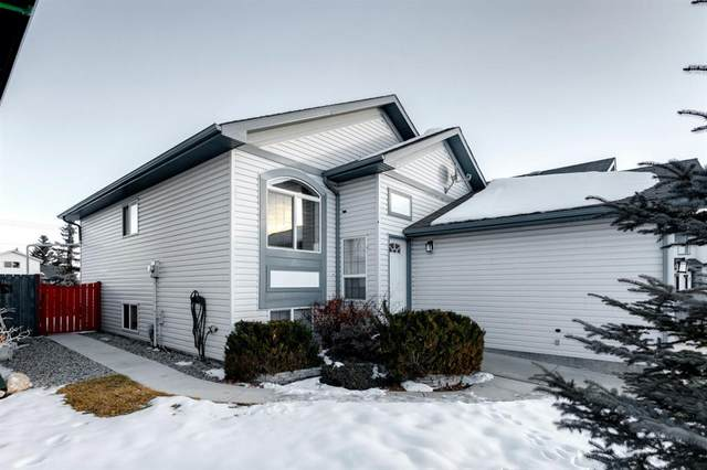 71 Canoe Close SW, Airdrie, AB T4B 2N4 (#A1051100) :: Redline Real Estate Group Inc