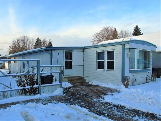 108 3 Street SW, Slave Lake, AB T0G 2A4 (#A1051105) :: Redline Real Estate Group Inc