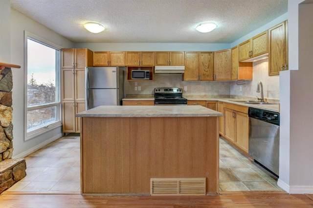 31 Hawkfield Way NW, Calgary, AB T3G 2G8 (#A1051193) :: Western Elite Real Estate Group