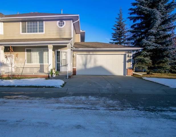 31 Sierra Morena Gardens SW, Calgary, AB T3H 3P4 (#A1051254) :: Western Elite Real Estate Group