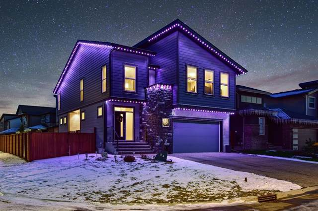 34 Walden Park SE, Calgary, AB T2X 0Z1 (#A1051255) :: Redline Real Estate Group Inc