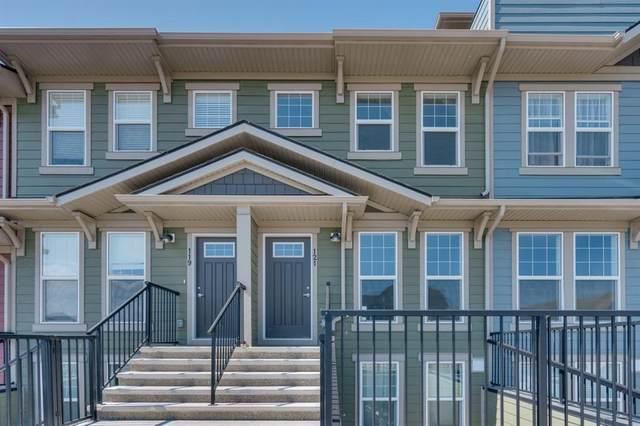 121 Cranbrook Square SE, Calgary, AB T3M 2E3 (#A1051297) :: Redline Real Estate Group Inc