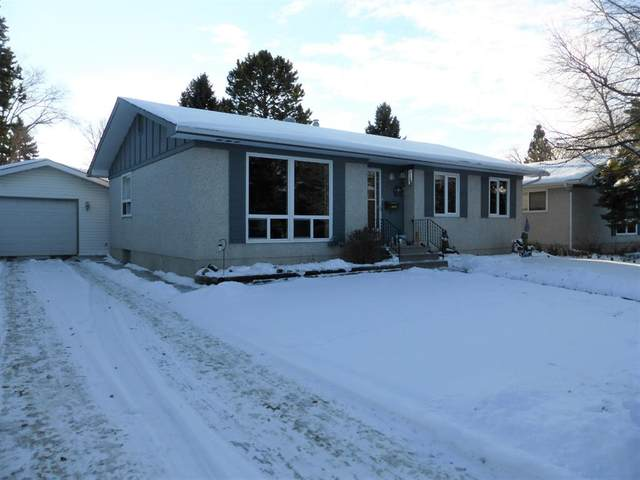 21 Mitchell Avenue, Red Deer, AB T4N 0L3 (#A1051310) :: Canmore & Banff