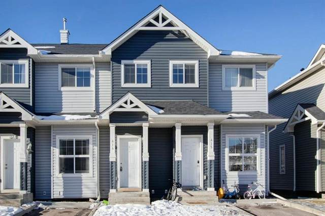 111 Tarawood Lane NE #414, Calgary, AB T3J 0J8 (#A1051317) :: Calgary Homefinders