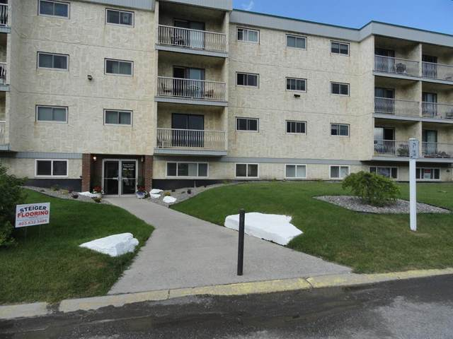 8601 22 Avenue #308, Coleman, AB T0K 0M0 (#A1051353) :: Calgary Homefinders