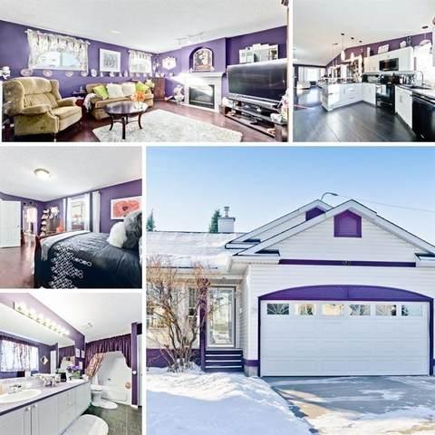 27 Coral Springs Circle NE, Calgary, AB T3J 3P4 (#A1051355) :: Calgary Homefinders