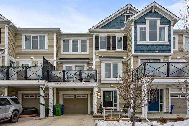 321 Windstone Gardens SW, Airdrie, AB T4B 3R5 (#A1051366) :: Redline Real Estate Group Inc