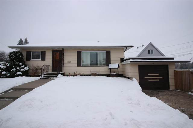 5803 50 Avenue, Camrose, AB T4V 0T9 (#A1051399) :: Canmore & Banff