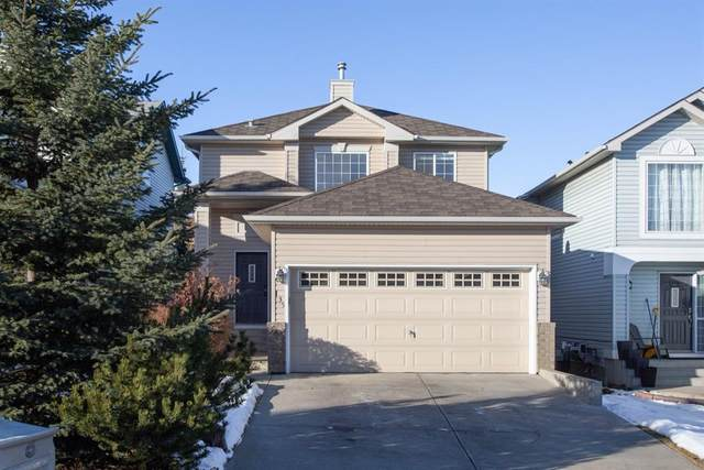 135 Arbour Crest Rise NW, Calgary, AB T3G 4R9 (#A1051419) :: Calgary Homefinders