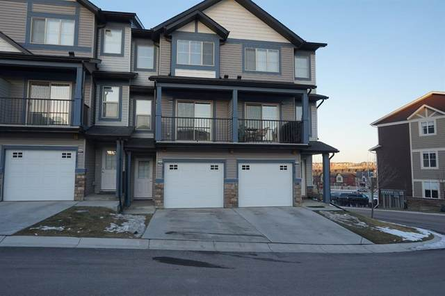 412 Sage Hill Grove NW, Calgary, AB T3R 0Z8 (#A1051434) :: Canmore & Banff