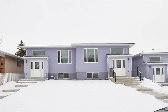 2034 44 Street SE, Calgary, AB T2B 1J1 (#A1051440) :: Redline Real Estate Group Inc