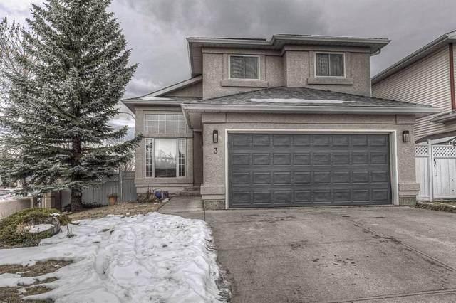 3 Sierra Vista Circle SW, Calgary, AB T2H 3A6 (#A1051441) :: Western Elite Real Estate Group