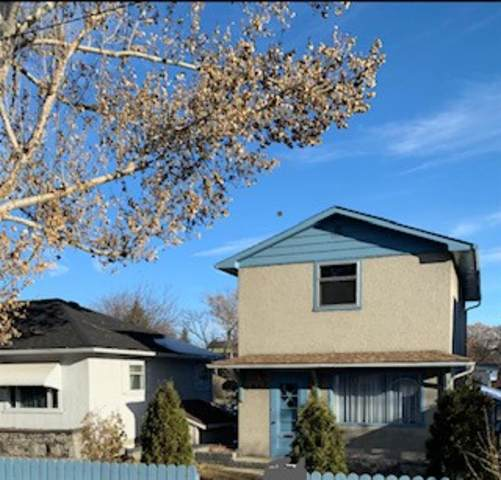 1810 8 Street SE, Calgary, AB T2G 3A1 (#A1051455) :: Calgary Homefinders
