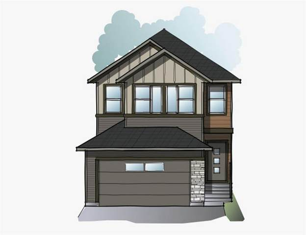 47 Walden Place SE, Calgary, AB T2X 1Y5 (#A1051507) :: Redline Real Estate Group Inc