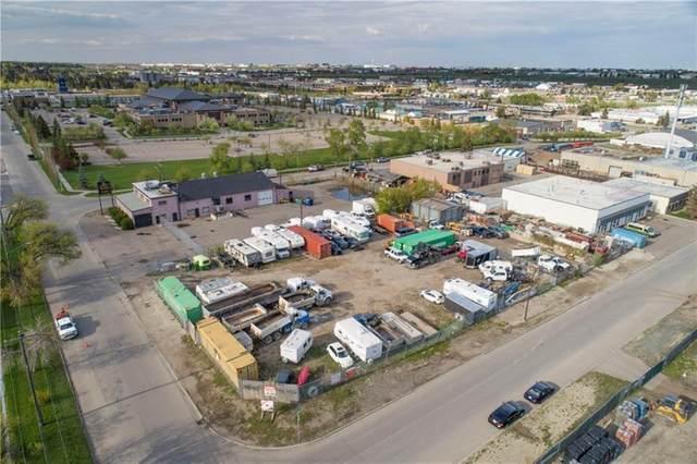3710 2 Street NE, Calgary, AB T2E 3H7 (#A1051533) :: Calgary Homefinders