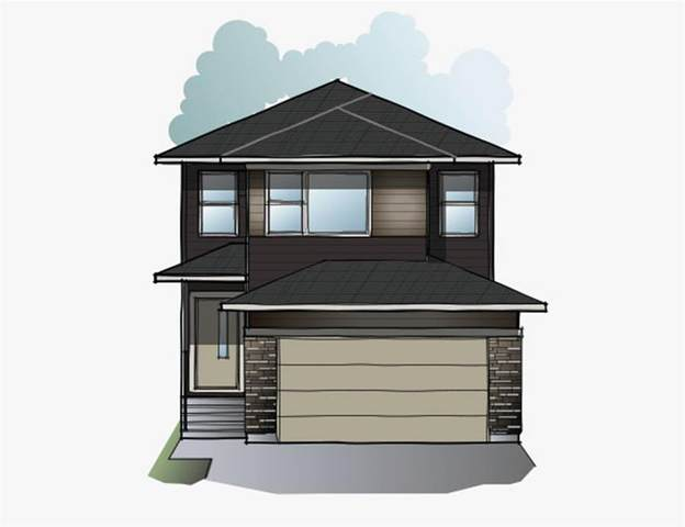 51 Walden Place SE, Calgary, AB T2X 1Y5 (#A1051538) :: Redline Real Estate Group Inc