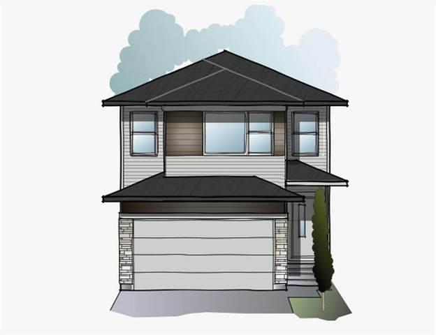 232 Walgrove Heath SE, Calgary, AB T2X 2J1 (#A1051543) :: Redline Real Estate Group Inc
