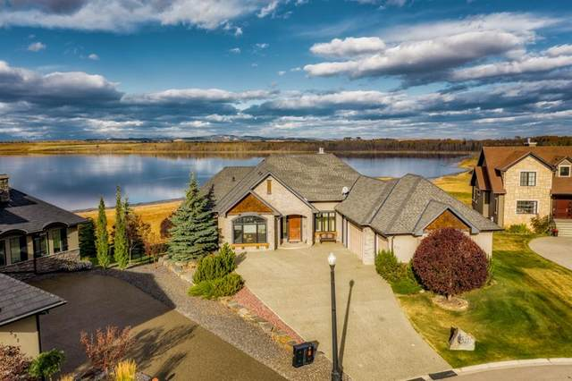 527 Montclair Place, Rural Rocky View County, AB T4C 1A8 (#A1051544) :: Redline Real Estate Group Inc
