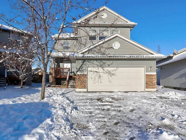 8922 129 Avenue, Grande Prairie, AB T8X 1T7 (#A1051549) :: Redline Real Estate Group Inc