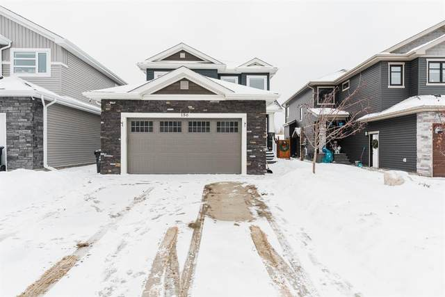 186 Prospect Drive, Fort Mcmurray, AB T9K 0W7 (#A1051603) :: The Cliff Stevenson Group