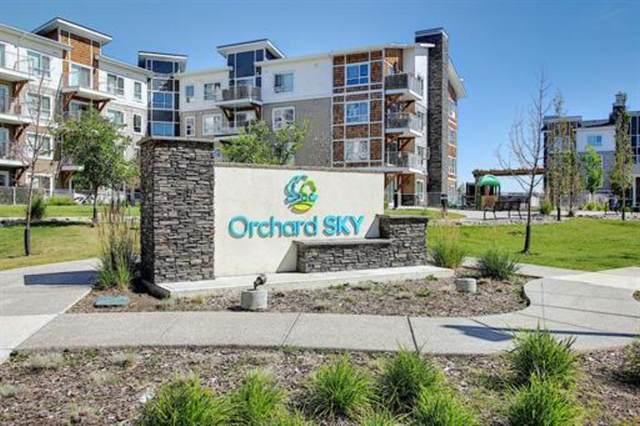 302 Skyview Ranch Drive NE #7306, Calgary, AB T3N 0P5 (#A1051613) :: Calgary Homefinders