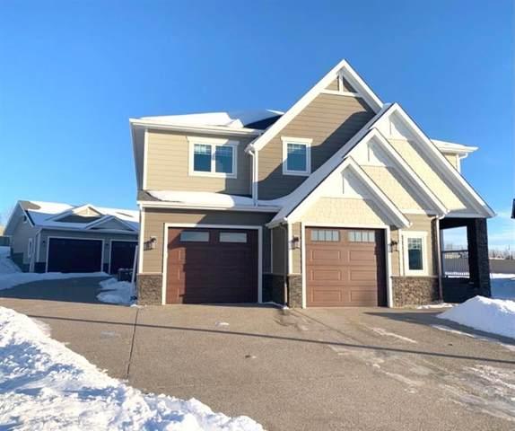 2907 61 Street Close, Camrose, AB T4V 5J5 (#A1051624) :: Redline Real Estate Group Inc