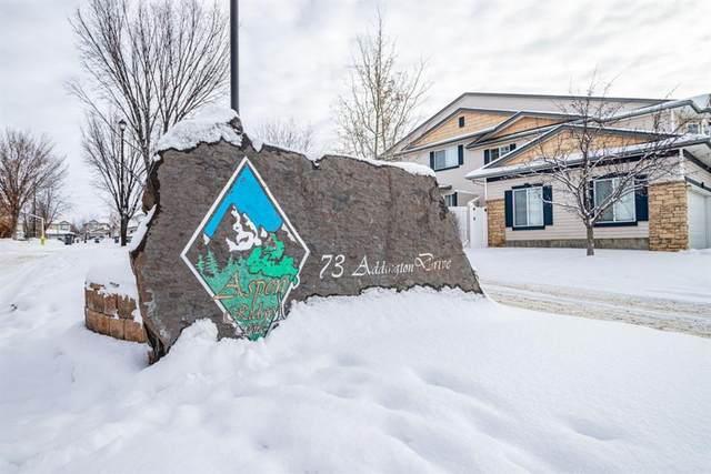 73 Addington Drive #31, Red Deer, AB T4R 2Z6 (#A1051629) :: Redline Real Estate Group Inc