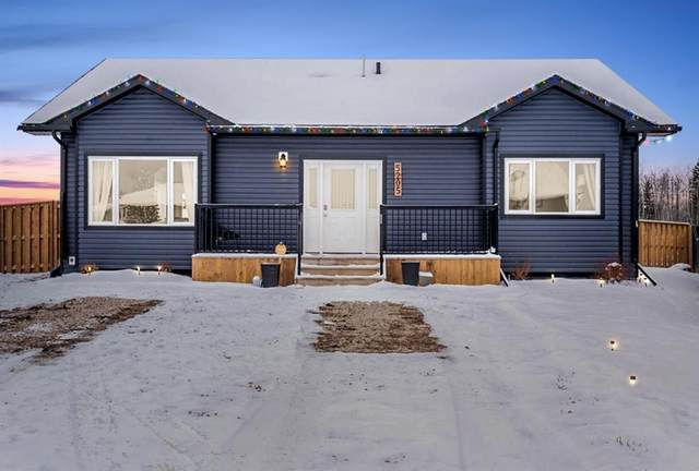 5205 53 Avenue, Valleyview, AB T0H 3N0 (#A1051638) :: Team Shillington | Re/Max Grande Prairie